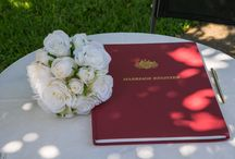 Wedding Celebrant / I have been an authorised wedding celebrant since 2011 and love working with couples to create ceremonies that reflect their current relationship and their aspirations for their married life.