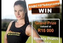 Competition: ABC 10 Year Birthday