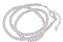 Handmade Bead Necklaces
