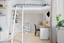 Lägenhet inspo