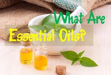 My Bundle of Essential Oils