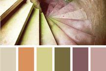 Цвет, идеи