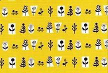 patterns / by Sophia Davis