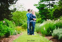 Engagement Photography  / Engagement photography by Norfolk wedding photographer Jamie Groom
