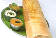South Indian Food / Few South Indian Foods to try in our restaurant @Hotel thaai