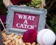Baseball Wedding / by Crystal King