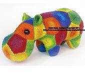 Knit Amigurumi&Toys