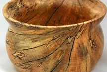 Ağaç Torna ürünleri