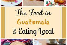 Guatemala trip!