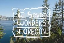 My Oregon / I may travel the country or travel the world, but Oregon is my home. I currently reside in Portland, OR but I am an Eastern Oregon girl at heart. I love all that Oregon has to offer.
