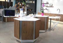 Hexagonal System / Hexagonal  kitchen