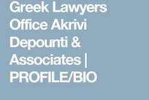 Kefalonia Lawyers