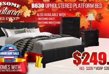 Awesome Autumn 2017 Sales Event