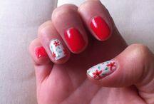 Nails / Nails, nail art