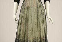 1900s Fashions