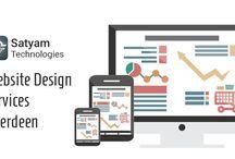 Website Design Services Aberdeen
