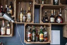 Diseños del bar