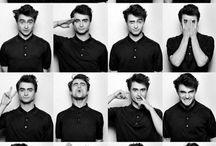 Daniel Radcliffe ❤⚡️