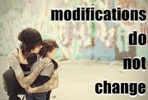 Stuff to Think About / by Heather Hazen