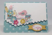 Julie Loves Daisy, Ditsy and Dotty Project Kit