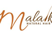 Malaika Natural Hair Online Natural Hair Distributors. / Malaika Natural Hair Follicles aim is to provide customer satisfaction, based on understanding customers natural hair care wants and needs. The business ethics is to equip the customer with a complete program of carefully sourced cleansing and natural treatment hair care for all hair types. The ingredients are all natural and a majority of the products are sourced locally.