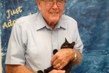 Happy Pet Adoptions / We just love happy endings!