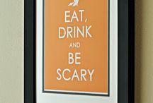 Halloween / by Emily Garner