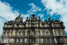 Lugares que visitar- Escocia