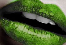 Green Wedding Inspiration & Ideas   Inspiración en verde / Green, verde pálido, verde botella, verde esmeralda...¡Verde que te quiero verde!