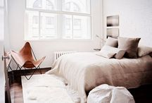 bedroom / by bonbeaujoli