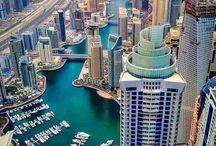 My dream vacation / Pengen liburan nanti kesini, astungkara :)
