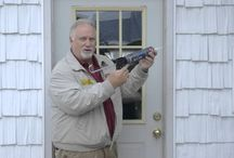 How To In 60 Second Fix- DIY / There are things around the house that can be fixed in 60 seconds. Alure's COO Doug Cornwell can show you these simple fixes every Friday!