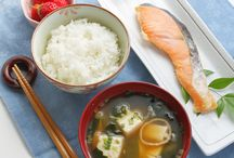 Jedzenie - Japonia