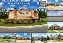 Walker Louisiana Real Estate