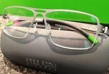 Free Form Eyewear