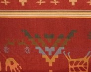 Pendleton Fabric