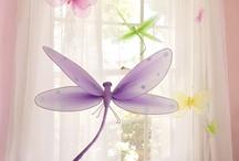 butterflies / by Jennifer DeMaria