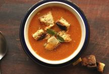 cook or stave - soup