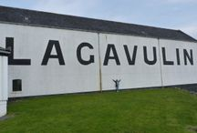 Distilleries visited / Whisky distilleries which we have visited/toured