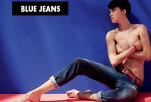 BLUE JEANS // SS16
