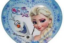 Disney's Frozen / Frozen  A story of 2 sisters. / by Karen List