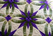 Quilt - Quiltworx / by Lindsey Martin