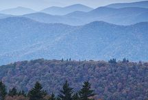 North Carolina / by : barbarella :