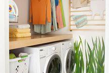 Laundry Room / by Karen Kalisek