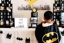 lego Batman party