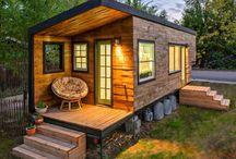 mobil ház