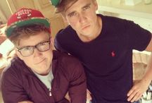 Youtubers ❤️❤️ / All you faverouted youtubers in one bored