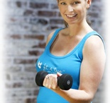 Fitness And Health / by Nadia Mear