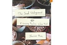 Books - Gardening / by Denise Luechtefeld