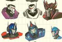 Transformers / I just love Transformers! ❤